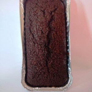 Bolo de Farinha de Arroz e Chocolate Orgânico 400g