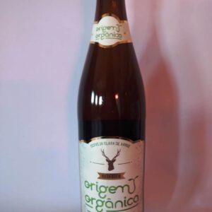 Cerveja de Arroz Organica 500ml