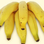 Banana Orgânica 1 Kg