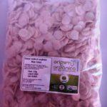 Cereal Matinal de Arroz Rice Flakes Orgânicos 270g