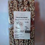 Flocos de Arroz expandido sabor Chocolate 100g