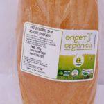 Pão Integral sem Açúcar orgânico 400g